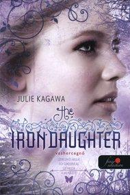 Julie Kagawa: The Iron Daughter = Vashercegnő
