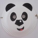 Panda-Mask