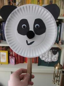 papirtanyer-panda