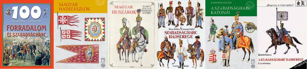 huszar-konyvek